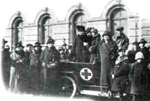 Istorijat CK Vojvodine