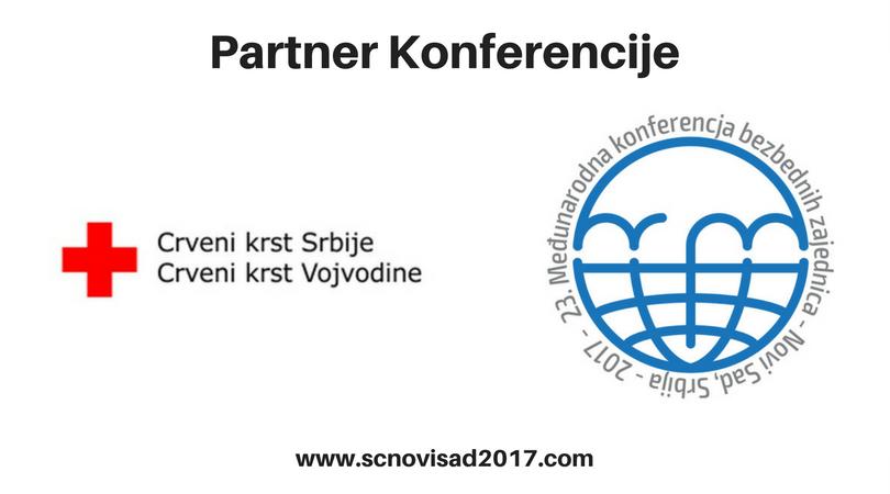 23. Međunarodna konferencija bezbednih zajednica