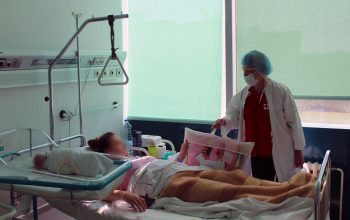 """Tradicionalna akcija u Nedelji Crvenog krsta """"Paket za novorođenu bebu"""""""