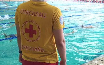 Obuka I nivoa za spasilačko zvanje Pomoćni spasilac na vodi