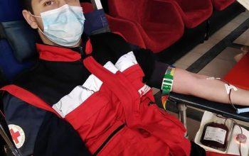 Nacionalni dan dobrovoljnih davalaca krvi