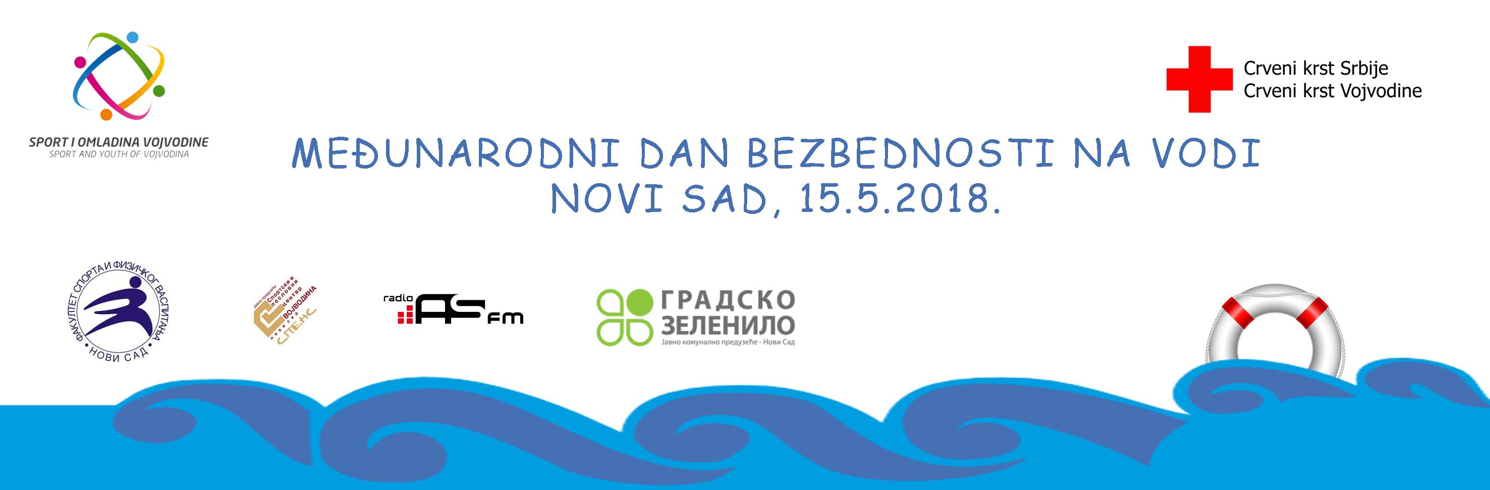 Međunarodni dan bezbednosti na vodi