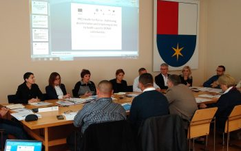 "Međunarodni projekat ""PRO HEALTH for Roma"""