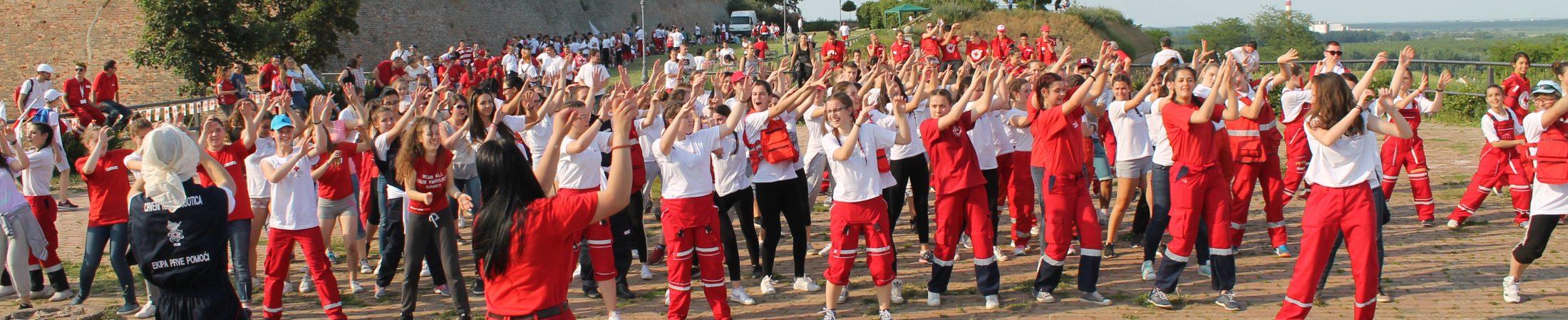 Crveni krst Vojvodine